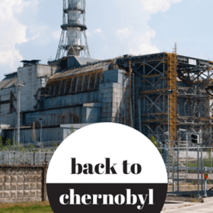 60 Minutes: Chernobyl Tourism, Disaster Cleanup & Radioactive Mice