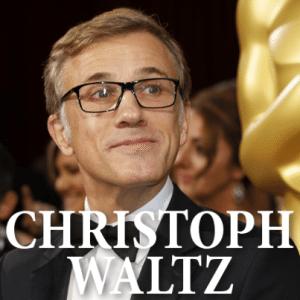 Kelly & Michael: Christoph Waltz 'Big Eyes'