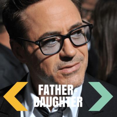 Drs: Robert Downey Jr. On Raising A Daughter + Tallulah Willis Sobriety