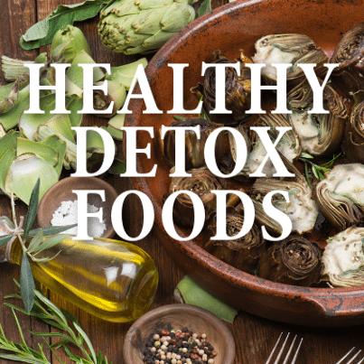 healthy natural eating plan