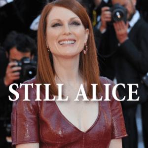 Kelly & Michael: Julianne Moore 'Still Alice'