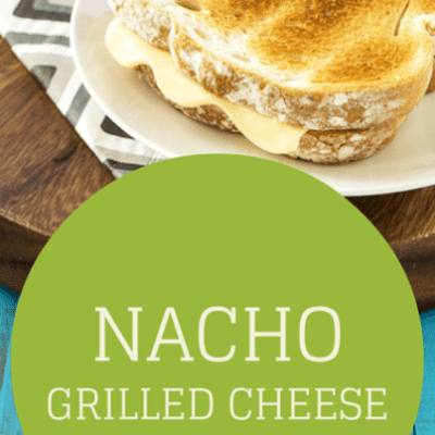 Jeff Mauro: Nacho Abuelitos Grilled Cheese Recipe + Skillet S'mores