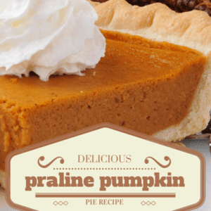 Kathie Lee & Hoda: Magnolia Bakery Pumpkin Praline Pie Recipe