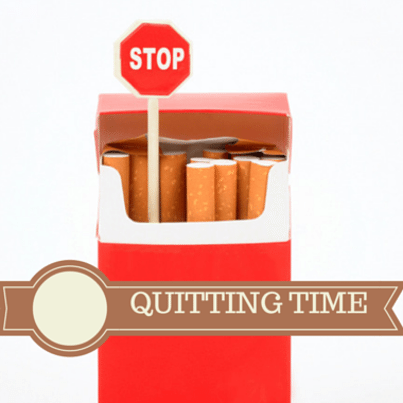 Hardest time during quitting smoking