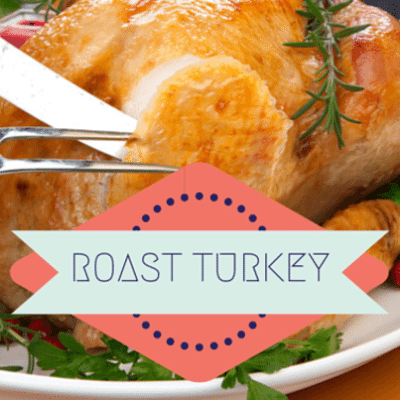 GMA: Roast Turkey Recipe & Wolfgang Puck Low-Pressure Oven Review