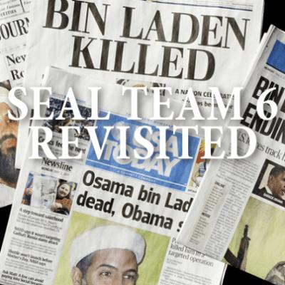 60 Minutes: Mark Owen Retribution, Espionage Act & No Hero Review