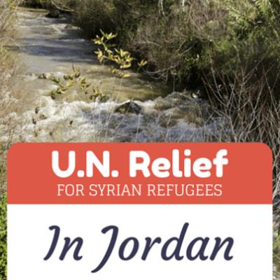 60 Minutes: United Nations World Food Programme & War Starvation