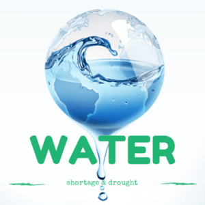 60 Minutes: GRACE Water Satellites + Worldwide Groundwater Depletion