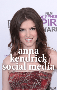 Kelly & Michael: Anna Kendrick Social Media + Into the Woods
