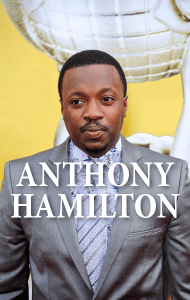 "Kelly & Michael: Anthony Hamilton ""Spend Christmas With You"" Review"