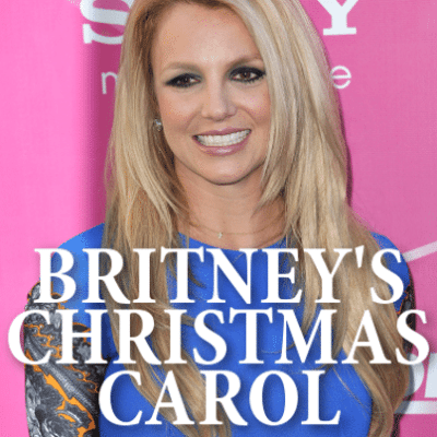Ellen: Christmas Caroling with Britney Spears & Tinder Nightmares