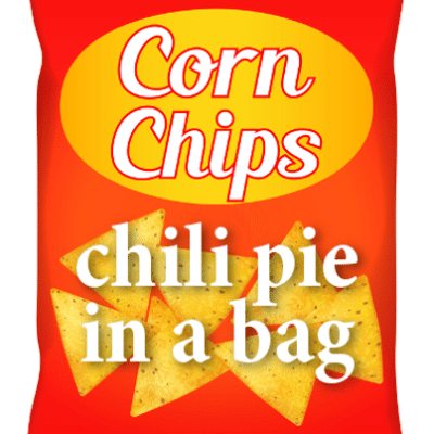 Today Show: Sunny Anderson Easy Frito Chili Pie in a Bag Recipe
