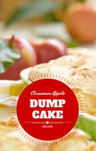 Today: Sweet Hot Apple Dump Cake Recipe + Granola Caramel Carrot Cake