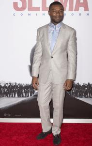 Kelly & Michael: David Oyelowo Acting Start + 'Selma' Review