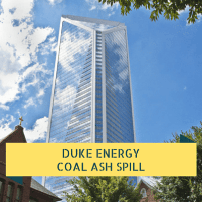 60 Minutes: Duke Energy Vs SELC & What is Cap in Place?