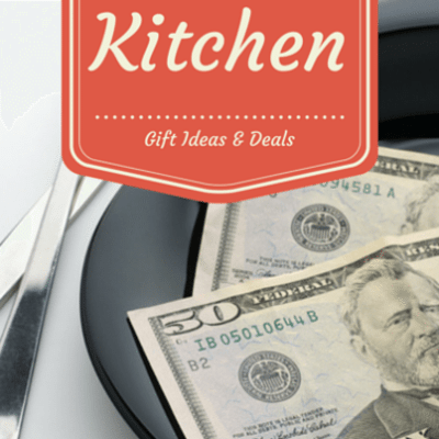 Chew Flash Sale: Knork Knife Sets Review & Charge It Serving Platter