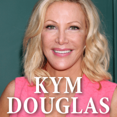 Ellen: Kym Douglas Gold Collagen Mask, Wave Hook Review & Beauty Bib