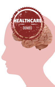 60 Minutes: Mental Healthcare Denial of Insurance Coverage + Dr Denial