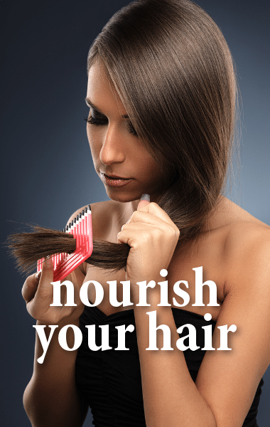 Dr oz on thinning hair