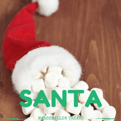 Today Show: Family Circle Marshmallow Santa Pops Recipe