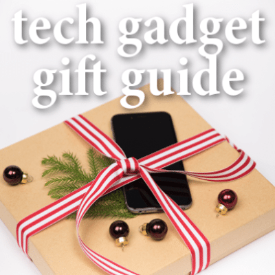 Kelly & Michael: Lance Ulanoff Holiday Gift Guide Tech Gadgets