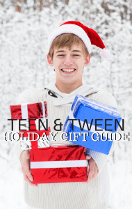 Kelly & Michael: Amy Astley Holiday Gifts for Teens and Tweens