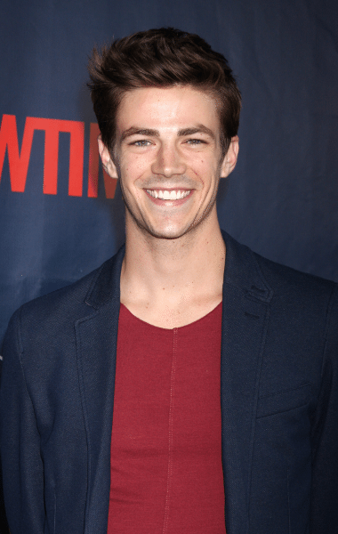Kelly & Michael: Grant Gustin Tap Dancer + 'The Flash'