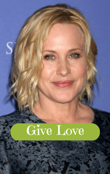Drs: Make Your Workout More Fun + Patricia Arquette Charity