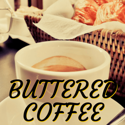 Dr Oz: Buttered Coffee Trend + Lose Weight & Stay Energized?
