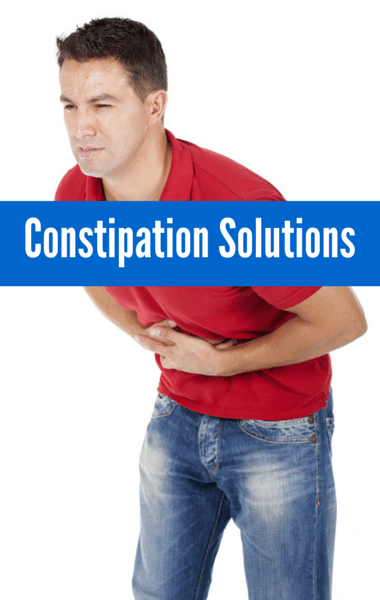 Dr Oz: Constantly Constipated? Causes & How To Find Relief