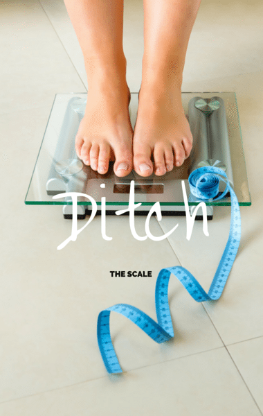 Dr Oz: Are You Letting Your Weight Control Your Life?
