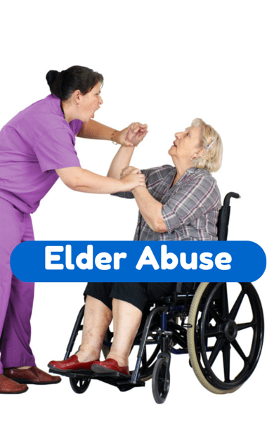 Drs: Elderly Abuse In Nursing Homes + Protect Your Loved Ones