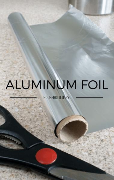 Dr Oz: Aluminum Foil To Move Furniture, Sharpen Scissors & More