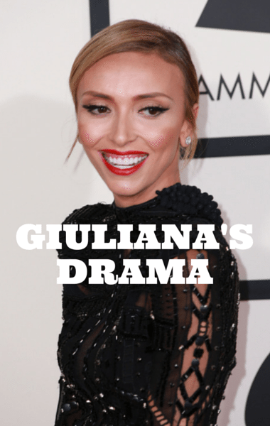Drs: Molly Drug Overdose + Giuliana Rancic, Zendaya Comment