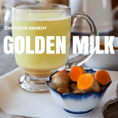Dr Oz: Golden Milk For Aching Joints + Tasty Diarrhea Remedy