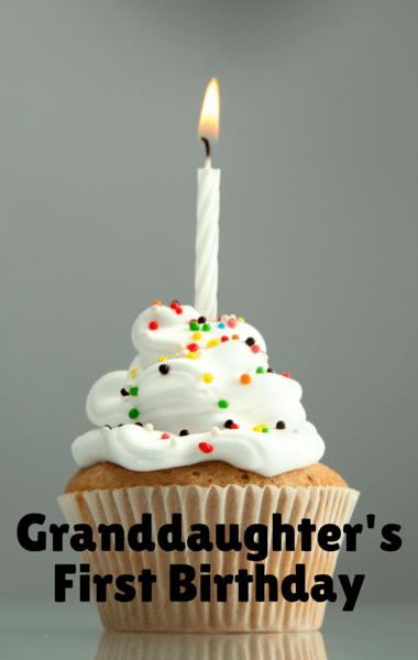 Dr Oz: Daphne Oz & Granddaughter Philomena First Birthday
