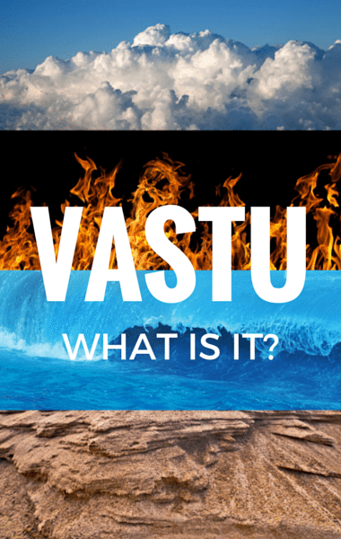 Dr Oz: Vastu Secrets & Architecture + Fire, Earth, Water, & Air