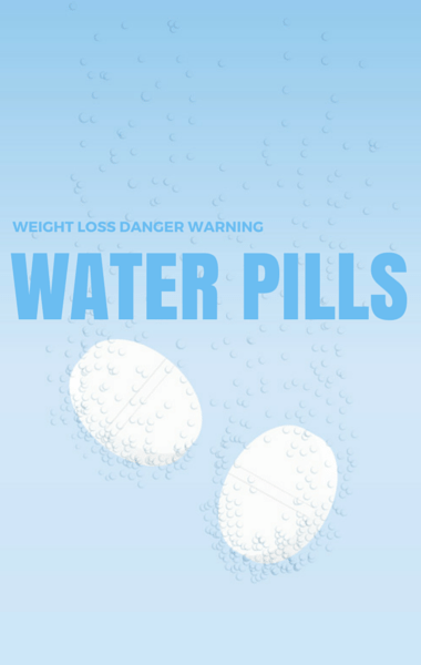 Best For Fat Loss Water Pills For Weight Loss Side