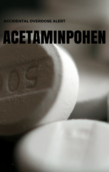 Dr Oz: Acetaminophen Overdose Danger + Liver Damage