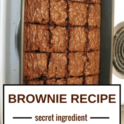 The Doctors: Healthy Desserts + Date Brownie Recipe