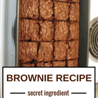 brownie-secret-