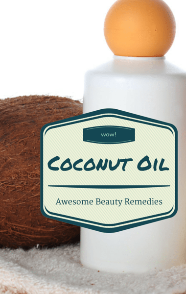 Dr Oz: Coconut Oil Makeup Remover, Shaving Cream & Earwax Remedy