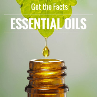 The Doctors: Truth About Essential Oils + Risks Vs Benefits