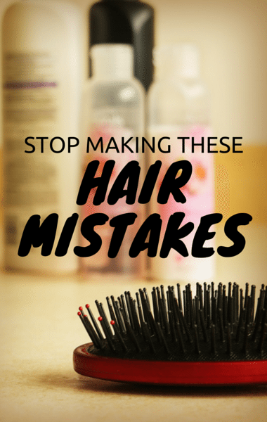The Drs: Common Hair Mistakes + Nick Gordon, Dr Phil Interview