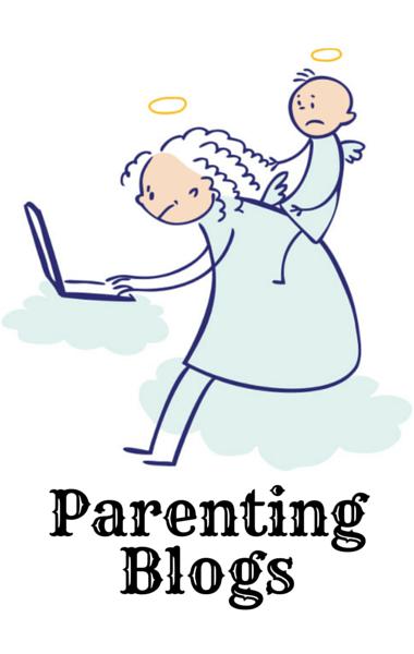Drs: Dear Baby XO Parenting Blog + School Bathroom Policies