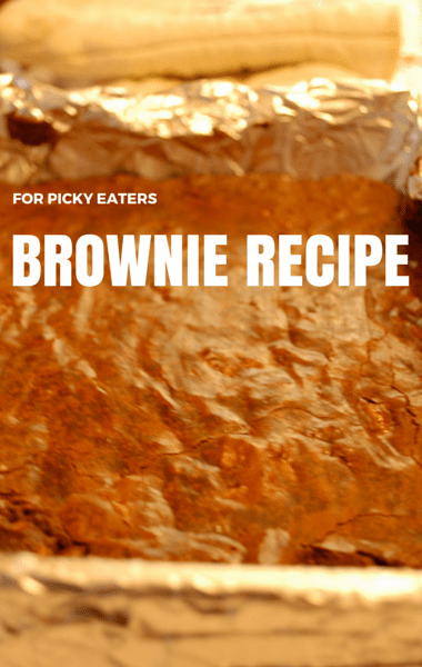 Dr Oz: Constipation Relief + Brownie Recipe For Picky Eaters