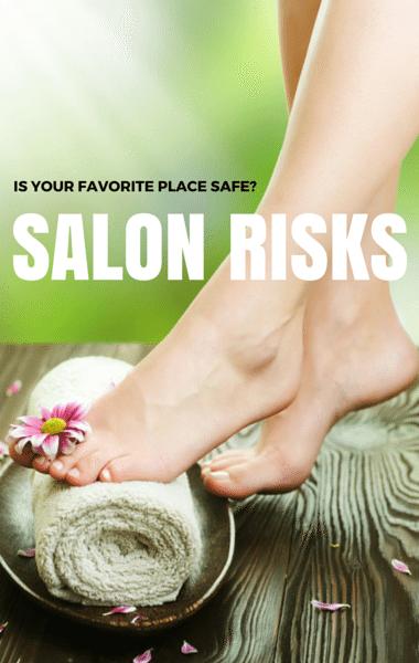 Dr Oz: Nail Salon Cleanliness + Avoid Dangerous Bacteria