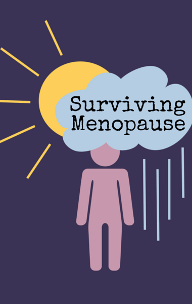 Dr Oz: Hot Flashes From Menopause Lasting Up To 14 Years