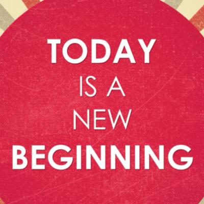today-beginning-
