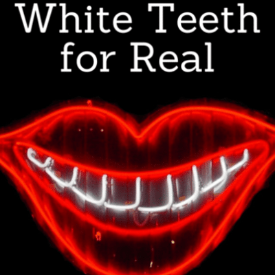 Dr Oz: Teeth Whitening Dangers + Avoid Scams & What Works?